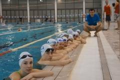 Trainingslager 2013 San Marino 26.03.13