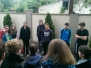 Trainingslager 2014 Timisoara 25.04.2014