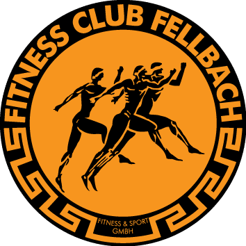 Fitness Club Fellbach Logo