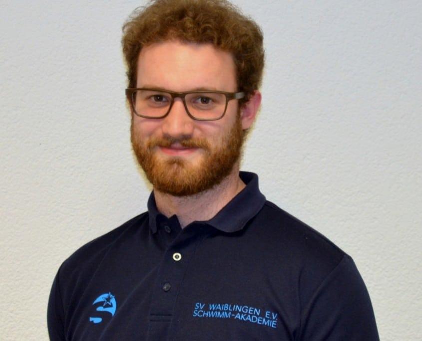 Raphael Böhringer