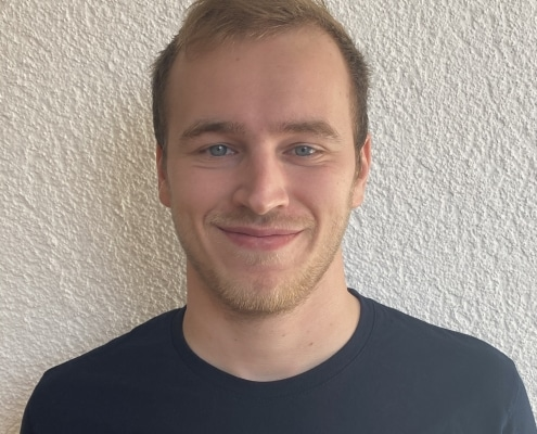 Lars Mödinger