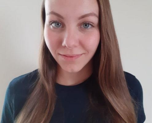 Anja Rosin